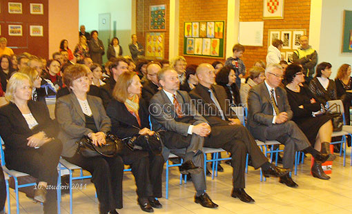 Prva osnovna škola ugostila predstavnike litvanske regije Taurage