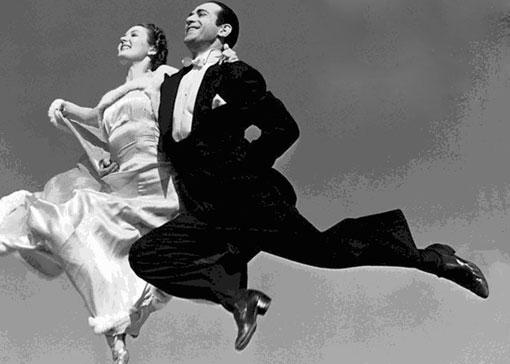 Tečaj plesa