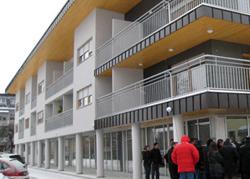 Kupite stan u novoizgrađenoj zgradi u Ogulinu
