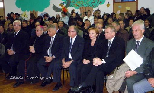 20. godina sjećanja na stradavanje i okupaciju Saborskog