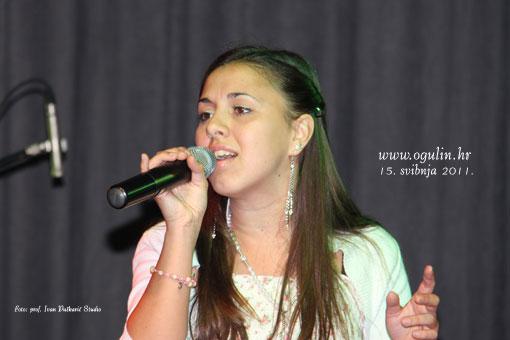 Održan peti  festival duhovne glazbe TONKAfest 2011.