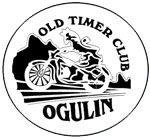 Old timer klub Ogulin