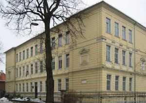 Osnovna škola Ivane Brlić Mažuranić