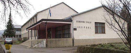 Osnovna škola Josipdol