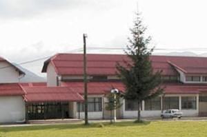 Osnovna škola Plaški