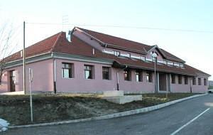 Područna škola Saborsko