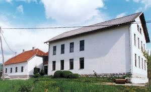 Područna škola Zagorje