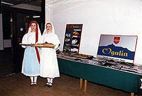 Izložba gastronomskih specijaliteta