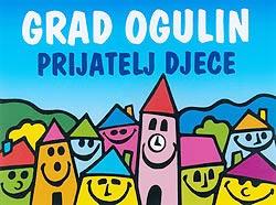 Grad Ogulin - prijatelj djece