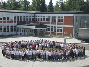 Prva osnovna škola Ogulin