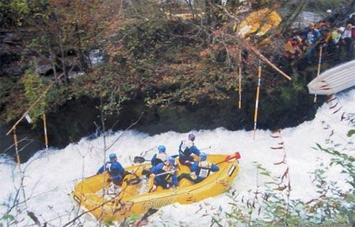 Rafting klub Riječni jahači
