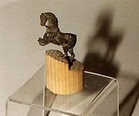 Rimski konjić