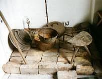 Predmeti iz rimskoga i japodskog doba