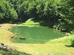 Shmitovo jezero