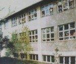 Školska zgrada u Tounju