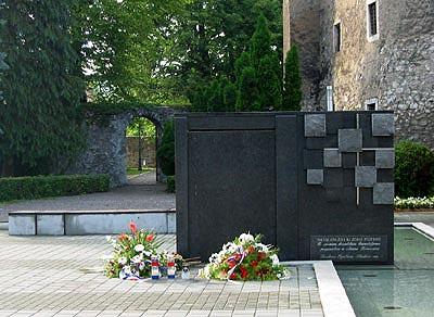 Spomenik poginulima u domovinskom ratu