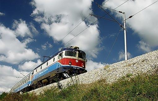Odlična povezanost željeznicom i cestama