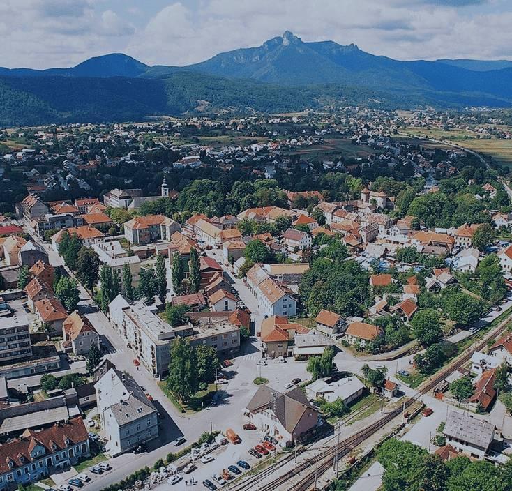 Dom u srcu Hrvatske